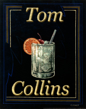 the simple answer he never existed the great tom collins hoax of 1874 ...