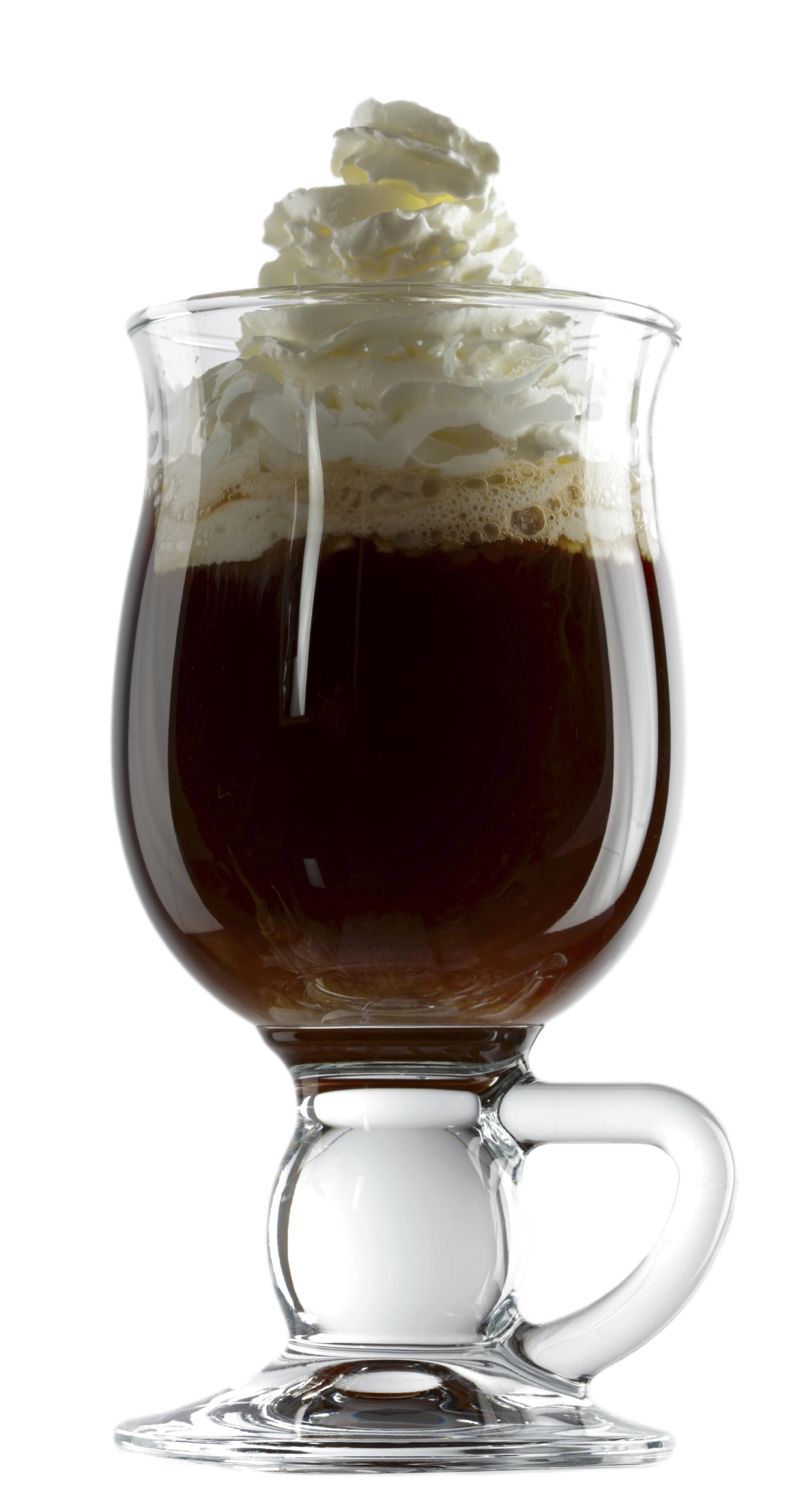 Irish Coffee Pictures to pin on Pinterest