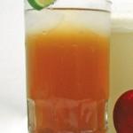 cranapple cocktail