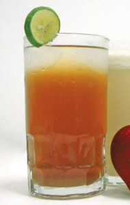 CranApple Cocktail