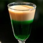 Springbok Cocktail