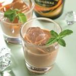 bailey's pot o' mint cocktail