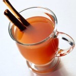 hot buttered rum