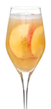 Lemon Bellini