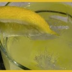 limoncello lemonade cocktail