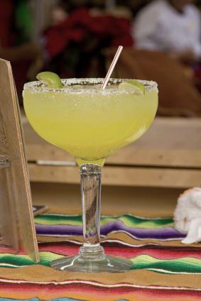 Margarita – The Classic