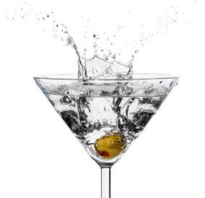 Martini (Extra Dry)