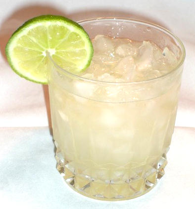 Mexican Mist
