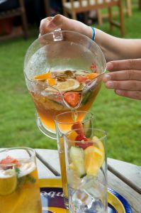 Pimm's Number 1 Traditional Recipe