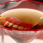 Vampire Kiss Martini