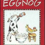 Does a Noggin of Egg in Your Nog Make an Eggnog?