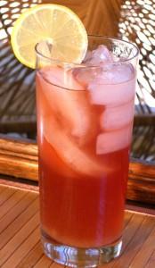 Veev-Aid cocktail