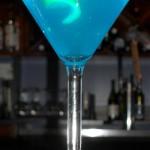 Blue Moontini