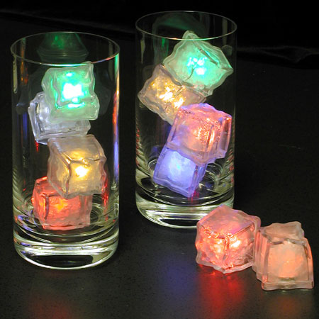 lite cube ice cubes