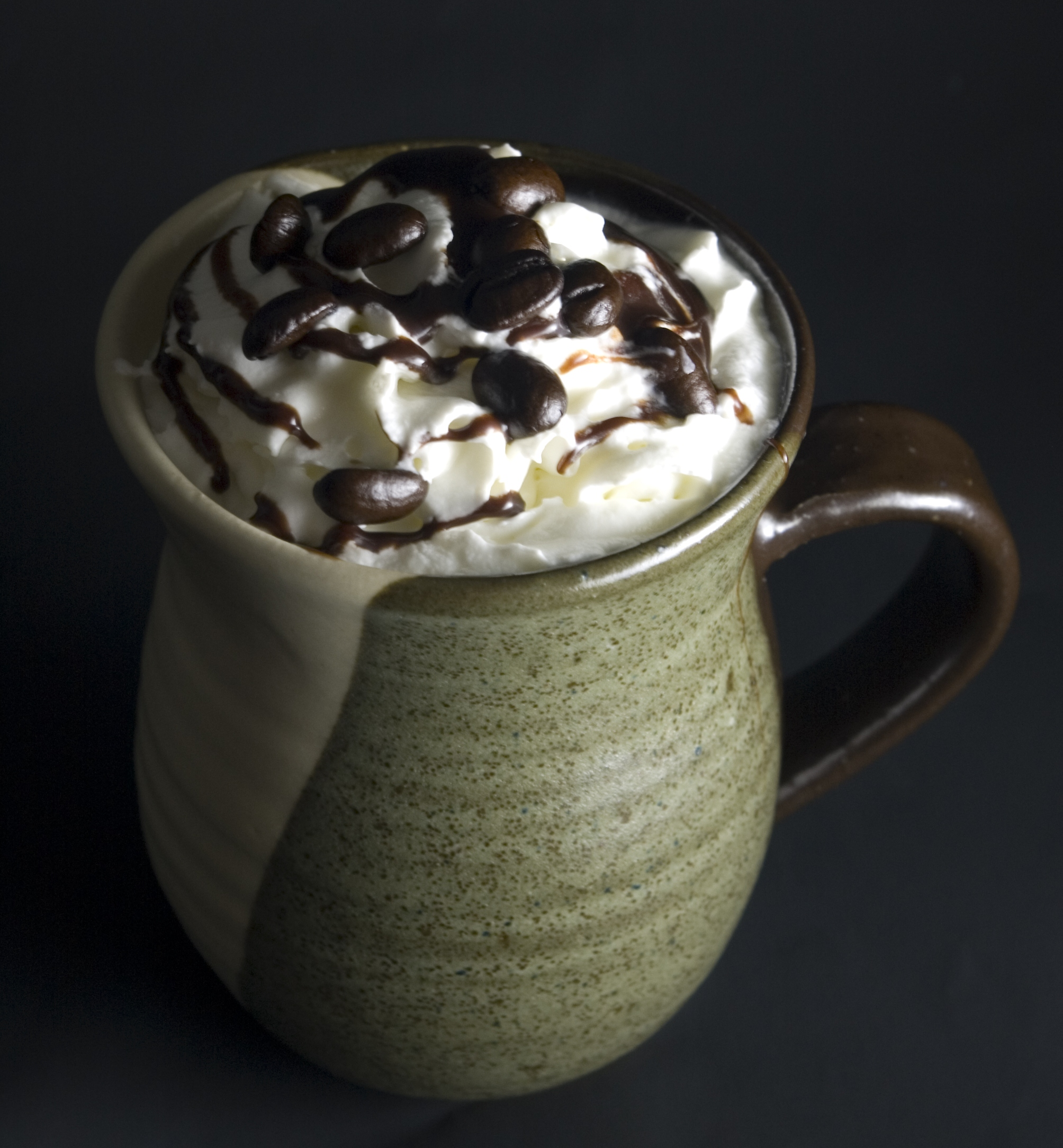 Mexican Mocha Coffee