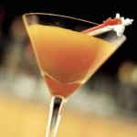 Top Five Sexiest Cocktails