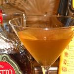 amber martini