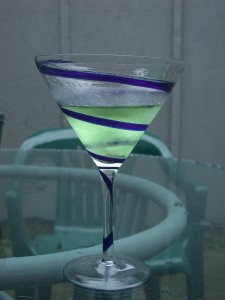 Appletini (Apple Martini)