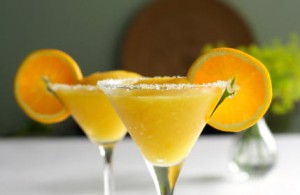 Mango Margarita (Low calorie)