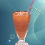 zfari cocktail