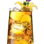 Fat Tuesday Iced Tea