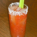 Elizabeth's Bloody Mary