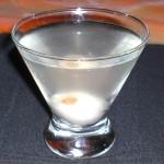 AJA Lychee Martini