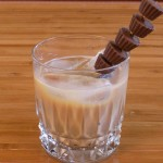 Peanut Butter Cup Cocktail (Deluxe)