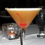 Park's Edge Martini