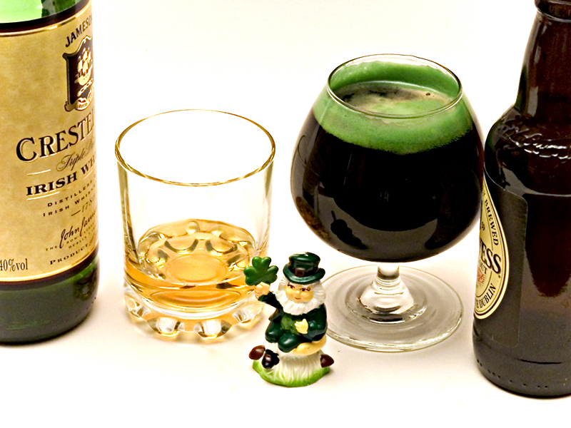 What to Drink on St. Patrick's Day