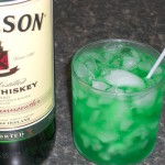 token irishman cocktail