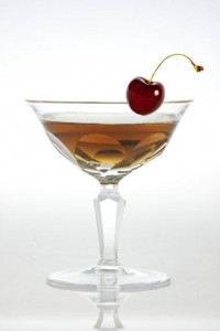 The William Royal Wedding Cocktail