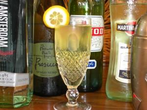 Champagne Antoine