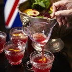 beefeater royal wedding punch