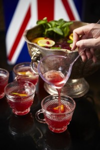 Beefeater Royal Punch