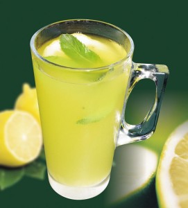 Lemon Restorative