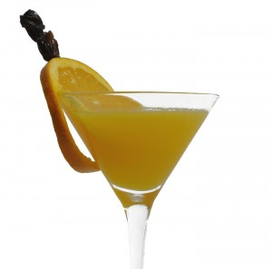 Income Tax Cocktail