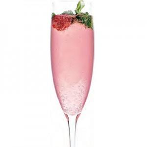 Champagne Fizzle