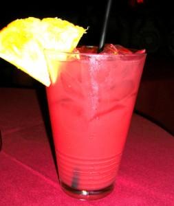 Marrakesh Cocktail