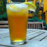 Belgian Ale Sunrise