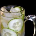 ginger crush cocktail