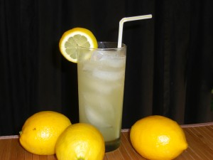 SKINNY Electric Lemonade