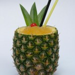 Pineapple Colada