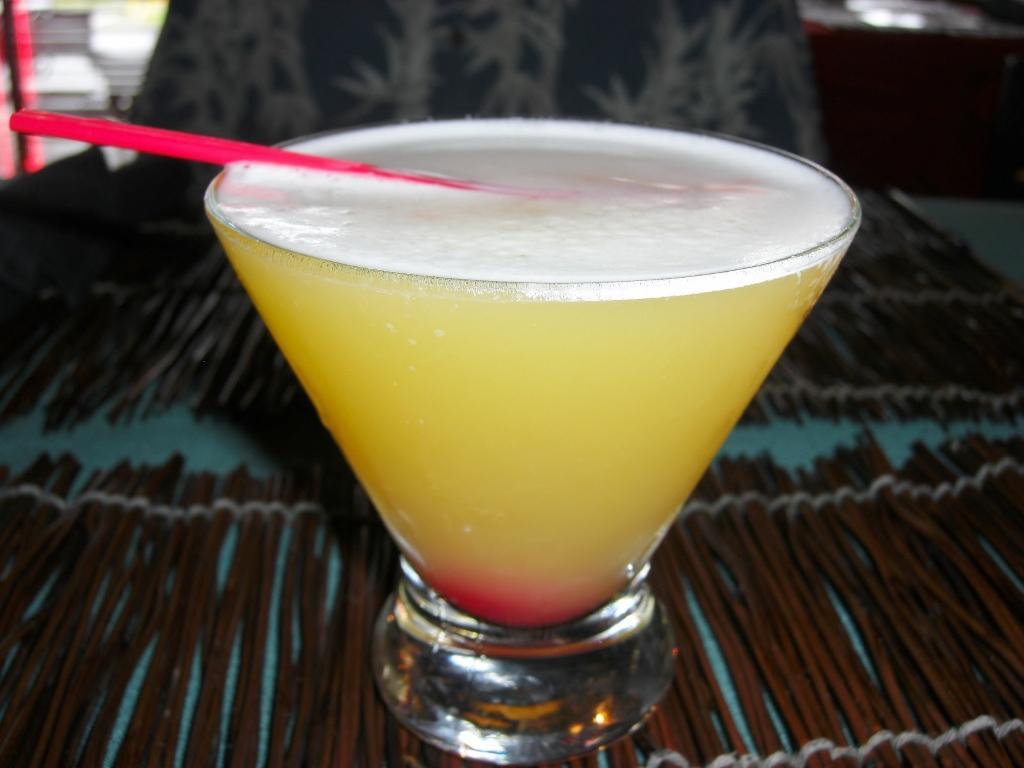 Jamaican Martini Mixnsip Com