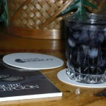 indigo cocktail