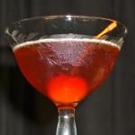 Stage Velvet Martini