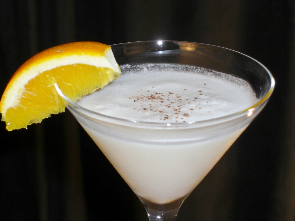 Simply Exquisite Martini