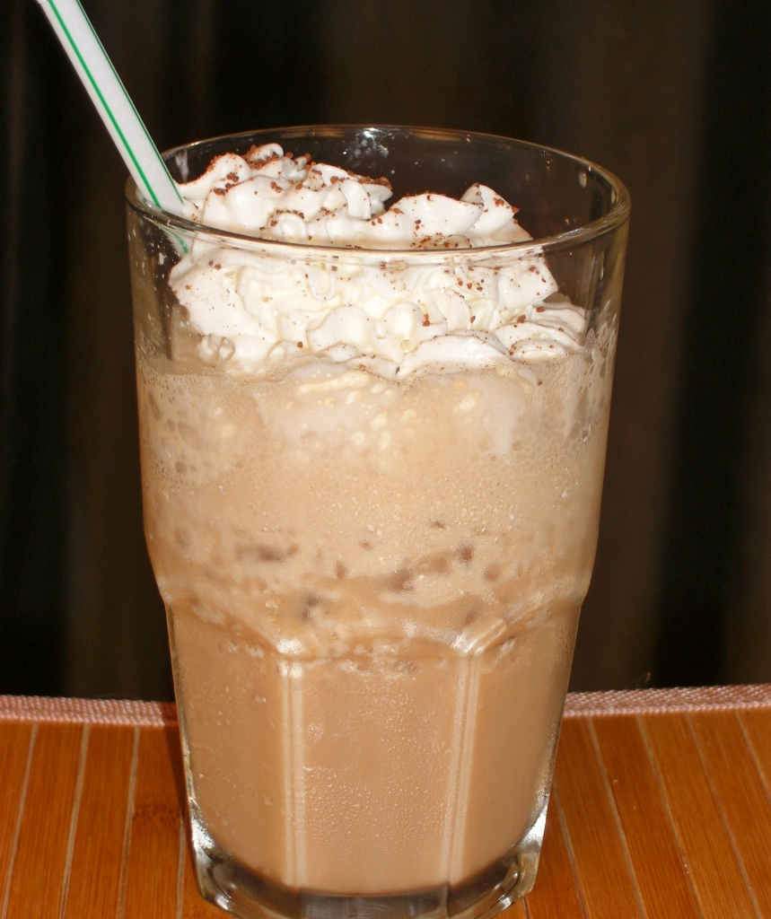 Bushwhacker Cocktail