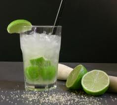 Caipirinha – Traditional Brazilian Cocktail