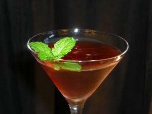 ChociXtini Chocolate Martini